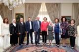 اللبنانية الاولى تواصل اهتمامها بالنشاطات الانسانية والثقافية