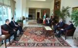 The President of the Republic discussed political situation with number of MPs