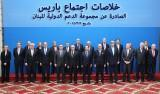 Conclusions of the meeting of the International Support Group for Lebanon held in Paris on March 5, 2014
