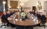 Closing Statement of the National Dialogue Committee after meeting in Baabda